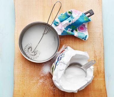 Recept: Sockerlag