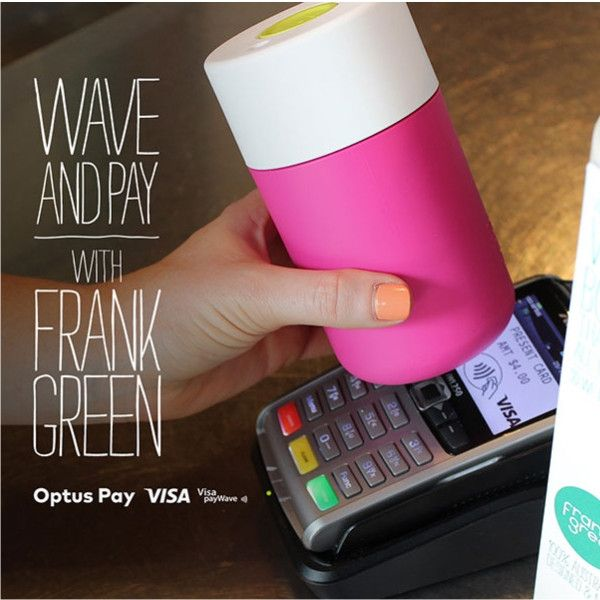 FRANK GREEN | Smart Coffee Cup 12oz / 340ml  Navy / Light Aqua / White ***FREE SHIPPING*** DETAILS: Click now for more... #botanex #botanexstore #coffee #waronwaste #ecoliving #protectourplanet #zerowaste #sustainableliving #coffeecup