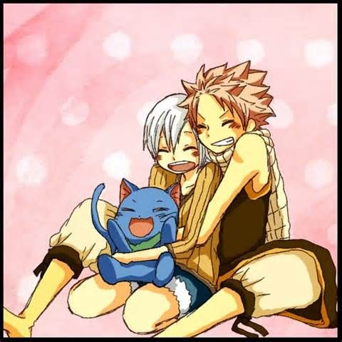 17 best images about natsu x lisanna on pinterest whats