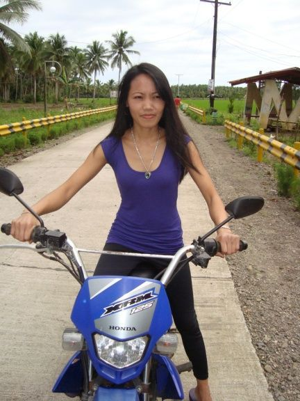 Best Motorcycle For City Driving Philippines
