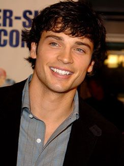 Smallville - Nai'xyy Tom Welling