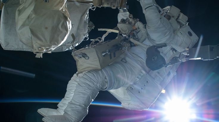 More than 18,300 people applied to be NASA astronauts this year