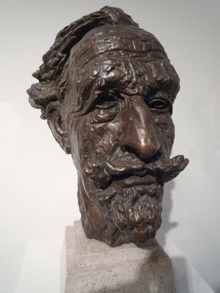 bernard shaw by epstein - Google Search