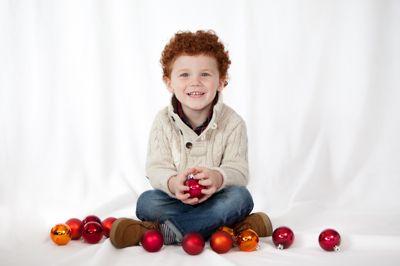 Baby Christmas Photography, Baby Poses, Christmas setup Jacquelyn Rose Photography www.jrosefoto.com