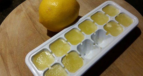 Croyez-le ou pas, utilisez des citrons congelés, et dites à dieu au diabète, tumeur, et obésité! (Vidéo)