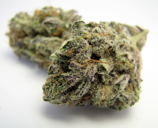 Best Marijuana Strains for Insomnia