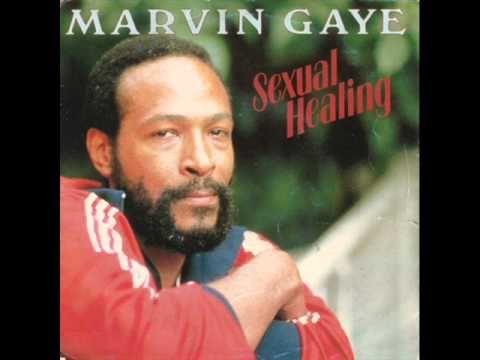 Lyrics marvin gaye sexuelle Heilung