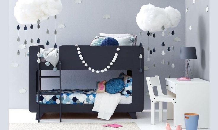 Bunk Bed Buying Guide Kids Bedrooms - www.houseofhome.com.au/blog/types-bunk-beds