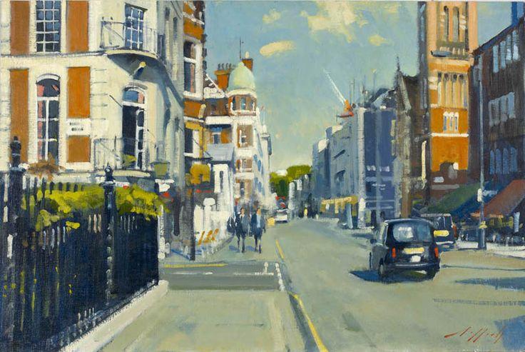Paul Rafferty | Duke Street