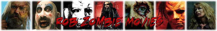 Rob Zombie Movies