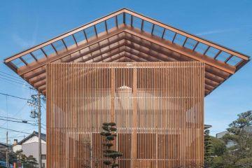 水石浩太建築設計室:東京都杉並区の設計事務所・建築家 | 小田井の住宅 | WORKS