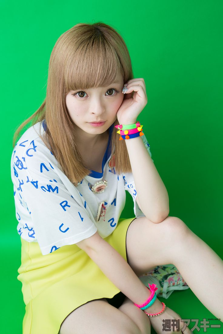 334 Best Images About Kyary Pamyu Pamyu On Pinterest The