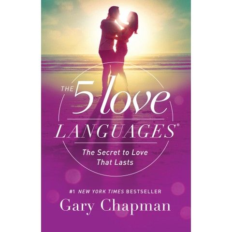The 5 Love Languages (Updated Edition)(Paperback)