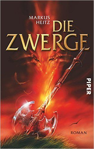 Die Zwerge: Amazon.de: Markus Heitz: Bücher