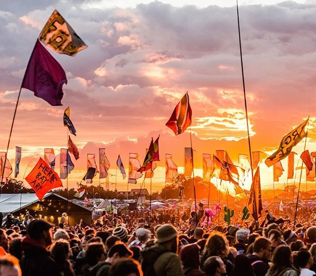 We're pleased to announce that tickets for Glastonbury Festival 2017 (21st-25th June 2017) will go on sale at the beginning of October. Coach + ticket packages will be sold at 6pm BST on Thursday, 6th October, before general admission tickets go on sale at 9am BST on Sunday, 9th October. See the website for full info.