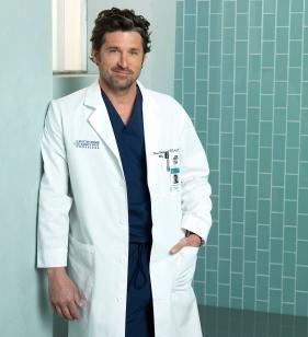 Il tuo fidanzato ideale in Grey's Anatomy - Grey's Anatomy   FOXLife