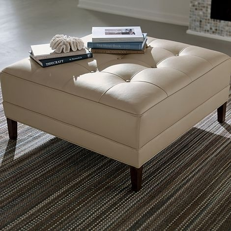 Living Room Ottoman Instead Of Coffee Table Ethanallen