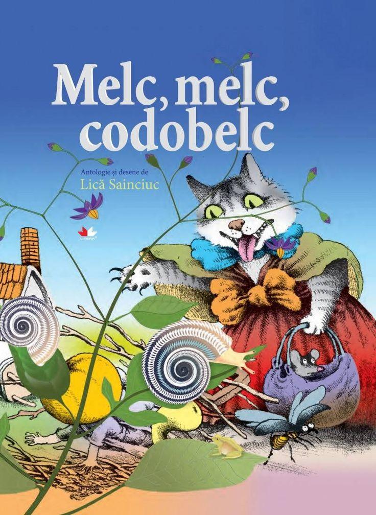 - Melc, melc, codobelc -