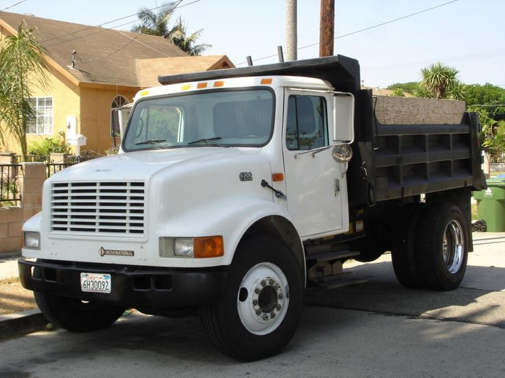 small dump trucks - best small truck mpg Check more at http://besthostingg.com/small-dump-trucks-best-small-truck-mpg/