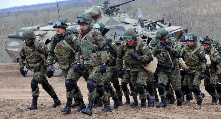 Baltic Conflict Would Spell Defeat for US, NATO Against Russia