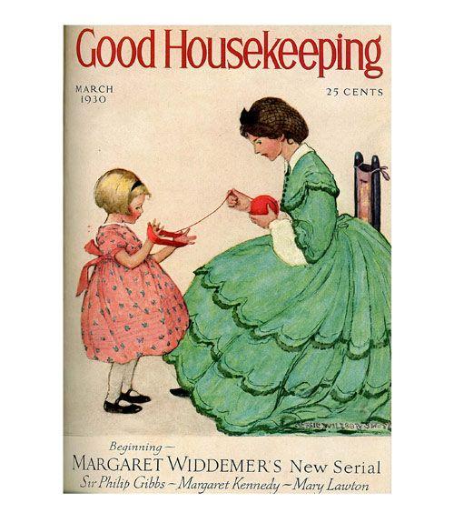 Good Housekeeping: 37 Best Goodhousekeeping Covers Images On Pinterest