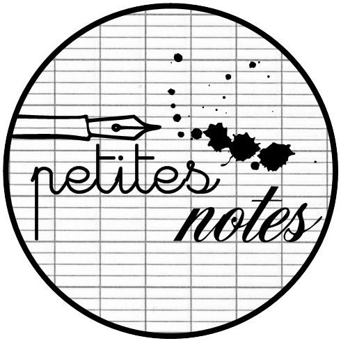 logo notes cahier