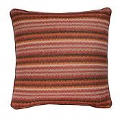 Cuchillas Multi Cushion #andrewmartin #cushions #brightsandstripes