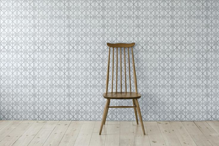 A more resistant and technically advanced idea of wallpaper #tiles #tapestry