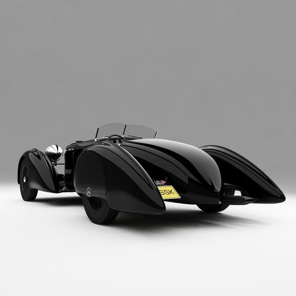 1930 MB SSK