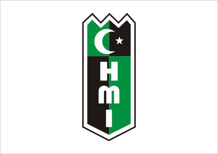 Logo HMI (Himpunan Mahasiswa Islam) Vector cdr dan Ai