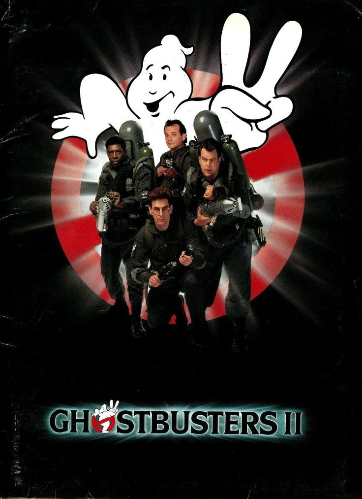 Ghostbusters 2 1989 Movie Review
