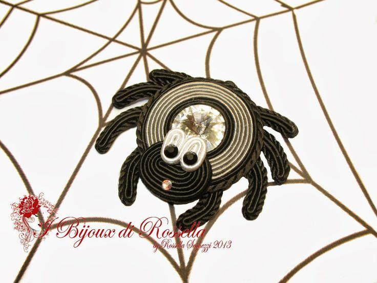 Rossella Seghezzi Design: Jack il Ragnetto