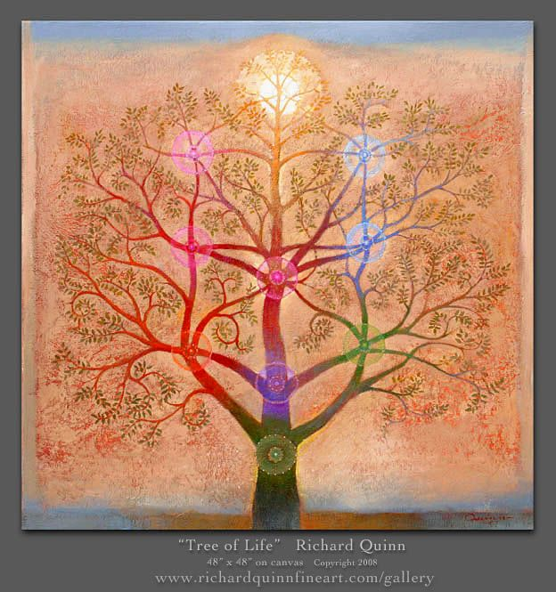 judaism the tree of life Complete contents the 1906 jewish encyclopedia in the midst there is the tree of life and this tree can not be described for its excellence and sweet odor.