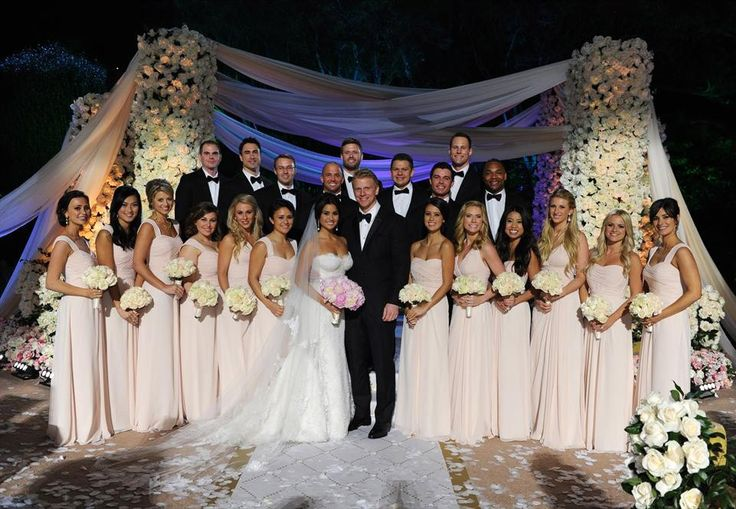 Sean and Catherine's Wedding vs. Trista and Ryan's: How Did the Ratings Compare?