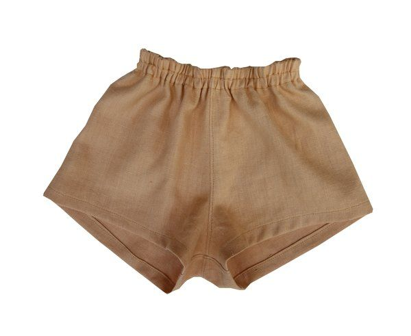 Signature Lux Shorts