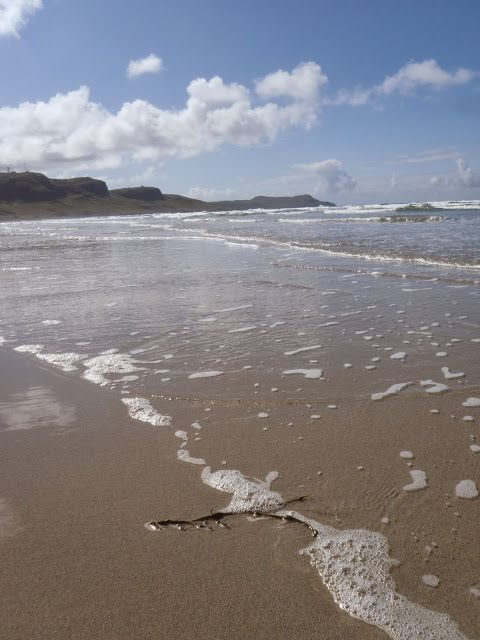 Eight amazing seaside spots on the Isle of Islay- advice from a local. - FeatheryTravels