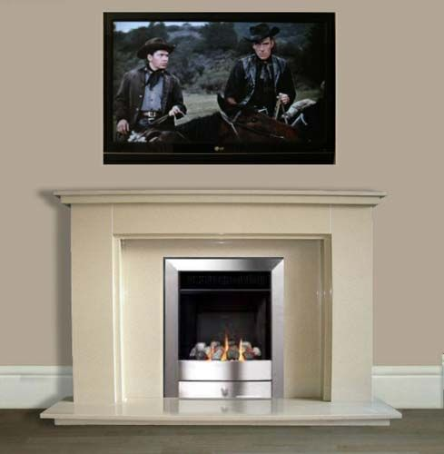 40 Best Images About Fireplaces On Pinterest