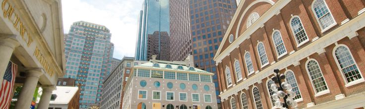 A Freedom Trail Map and Guide to directions, where to park, what to see and where to eat from our knowledgeable Boston walking tour guides