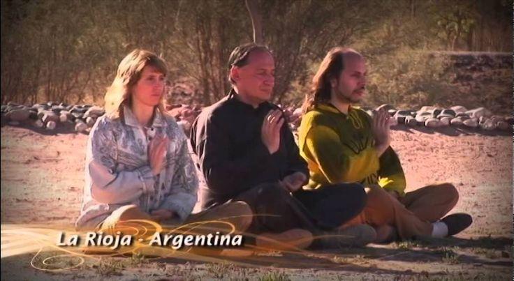 Dia 17. Curso de Meditacion. Reiki Sin Fronteras. Bienestar en tus manos - YouTube