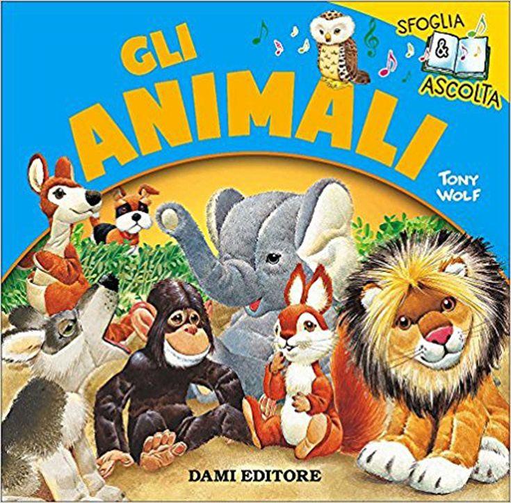 Che verso fa il leone? Roarrr! Che verso fa il gufo? Uuuuh! Uuuuh! E' arrivato un librone pieno di animali simpatici... e chiacchieroni!