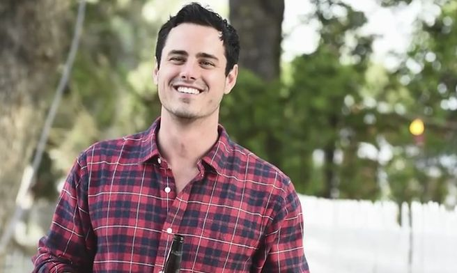 The Bachelor Ben Higgins Tells All: The Birds, The Bees And Fake Butts - http://www.morningledger.com/bachelor-ben-higgins-tells-birds-bees-fake-butts/1356356/