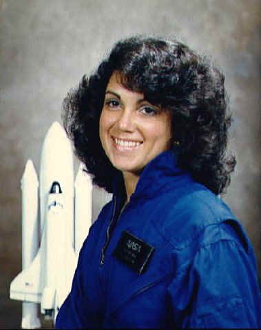Judith Resnik was an American engineer and a NASA astronaut who died in the destruction of the Space Shuttle Challenger during the launch of its mission. She is interred in Arlington National Cemetery. Resnik was the second American woman and the second Jewish person in space, logging 145 hours in orbit.