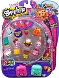 #10: Shopkins Season 5 12 Pack