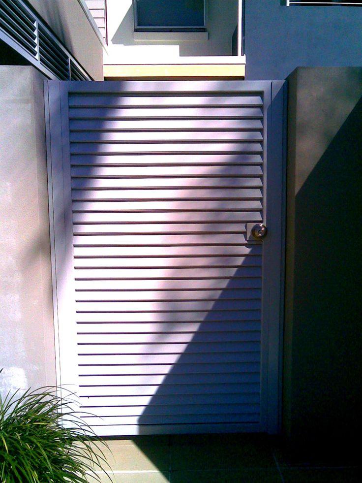 10 best Front Gate images on Pinterest | Front doors, Front gates ...