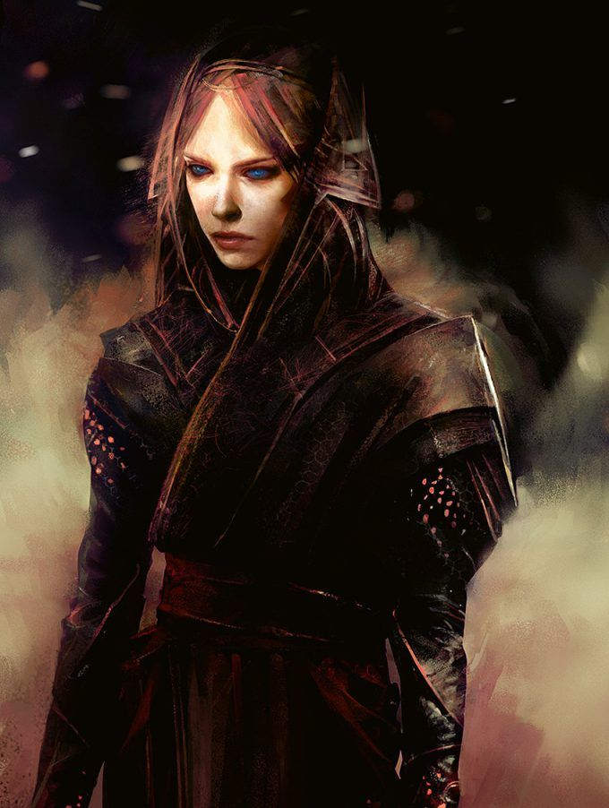 94 best Dune Bene Gesserit and Honored Matres images on ...