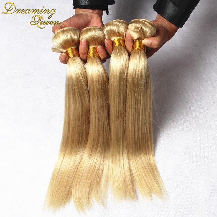 $90.00 (Buy here: https://alitems.com/g/1e8d114494ebda23ff8b16525dc3e8/?i=5&ulp=https%3A%2F%2Fwww.aliexpress.com%2Fitem%2F7A-Brazilian-Virgin-Hair-Straight-613-Blonde-Brazilian-Hair-3pcs-Freeshipping-Unprocessed-Virgin-Brazilian-Hair%2F32530239683.html ) 7A Brazilian Virgin Hair Straight 613# Blonde Brazilian Hair  3pcs Freeshipping Unprocessed Virgin Brazilian Hair for just $90.00