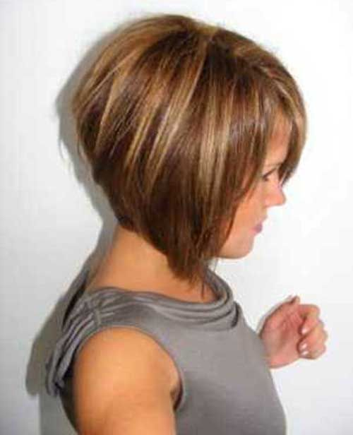with hair styles 1000 ideas about highlighted bob on 3762