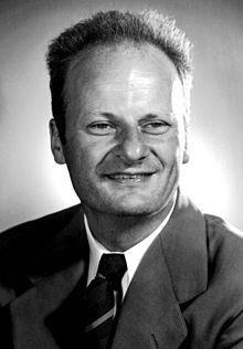 Hans Bethe - Wikipedia