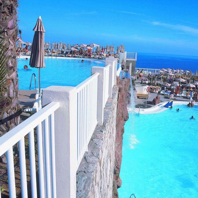 22497c754 Top 10 All-Inclusive Resorts