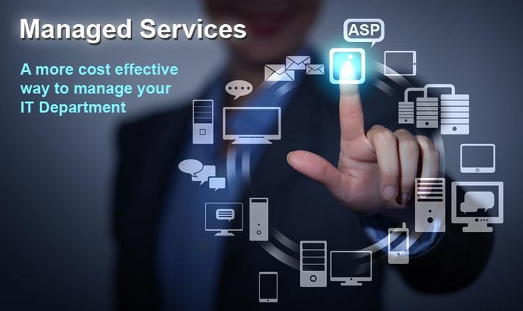 1. Increased operational efficiency    2. Reduced operating costs    3.Cost-effective access to enterprise-level support    4. Minimized downtime    5. Allows the focus to be on running the business    6.Peace of mind from knowing that the network is monitored 24/7 http://fltcase.com/managed-service-provider.php